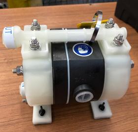 Ink Pump