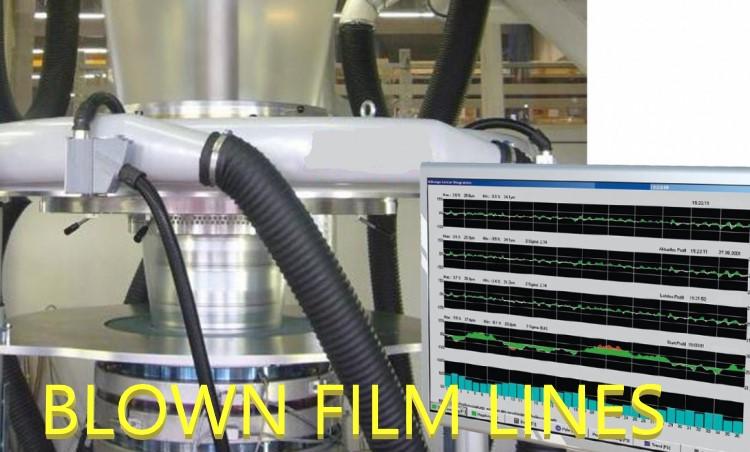 BLOWN FILM LINES